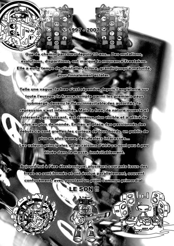 [TEKNOPRETRE] #1 page 1